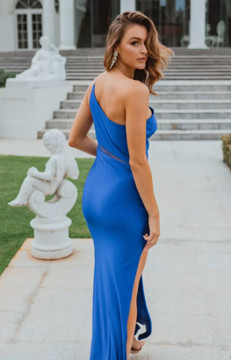 Beckley PO902 Evening Dress by Tania Olsen