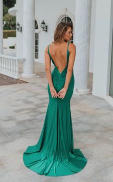 Lima PO901 Evening Dress by Tania Olsen