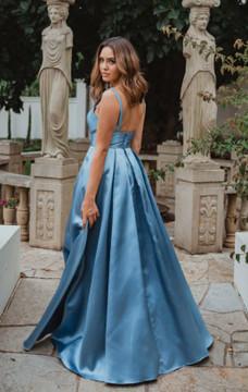 Tulsa PO911 Evening Dress by Tania Olsen