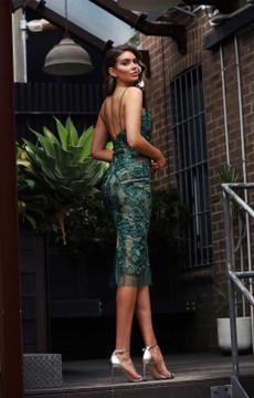 Gretta JX3081 Dress by Jadore Evening