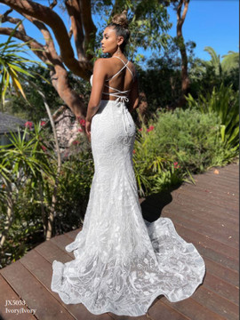 Jayla Dress JX5053 by Jadore Evening