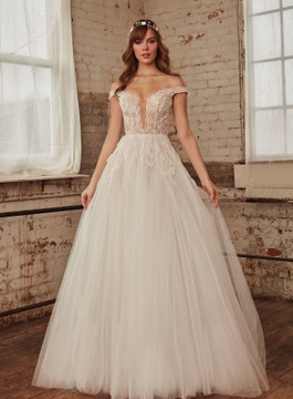 Gizelle from L'amour by Calla Blanche Bridal CBLA21224