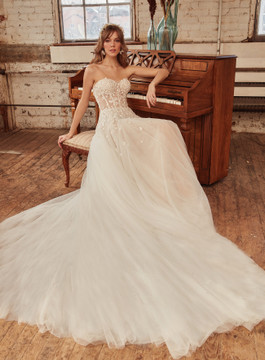 Marwa from L'amour by Calla Blanche Bridal CBLA21227