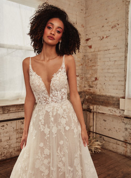 Rylan from L'amour by Calla Blanche Bridal CBLA21234