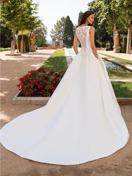 Elenco Gown by Pronovias