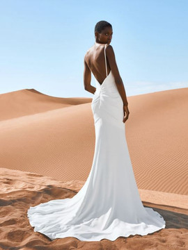 Garni Wedding Gown by Pronovias Barcelona Bridal