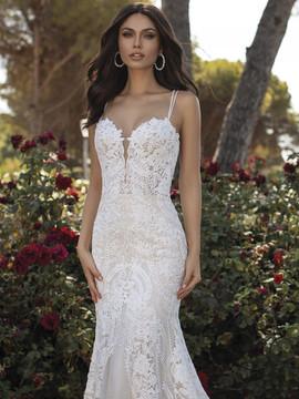 Floriana Wedding Gown by Pronovias Barcelona Bridal