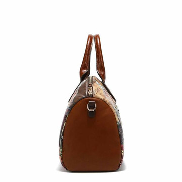 Nicole Lee Memory of Rome Satchel by Ameise