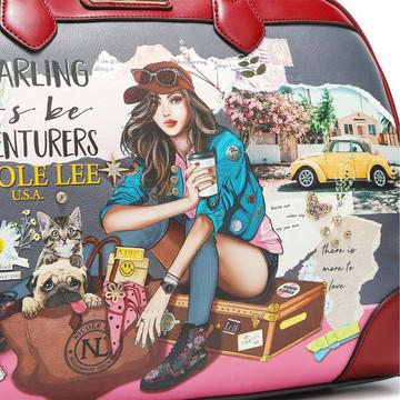Nicole Lee Journey Of Stephanie Weekender by Ameise