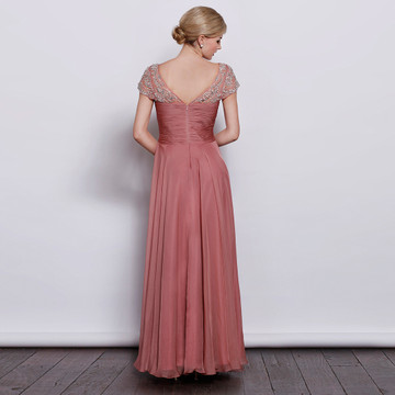 Antique Rose Jadore J3053Clara Dress