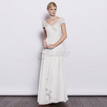 Ivory Jadore J3053 Clara Dress