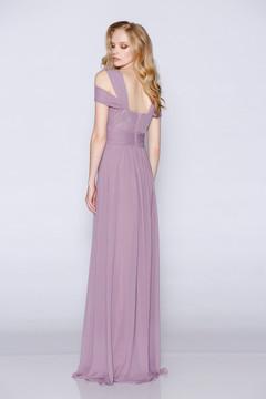 Alia Dress By Les Demoiselle