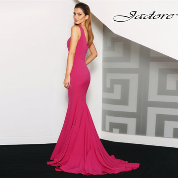 Jodore J8065 maxi Dress