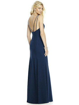 After Six Bridesmaid Dress Style 6758