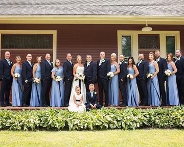Social Bridesmaids Style 8181, 8183, 8187