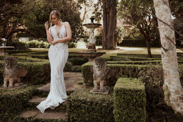 Kyla Dress (JX098) by Jadore Evening
