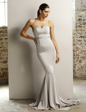 Fiona Dress (JX1047) by Jadore Evening