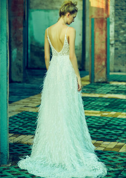 Ava by Calla Blanche Bridal