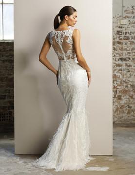 Dress (JX1011) by Jadore Evening
