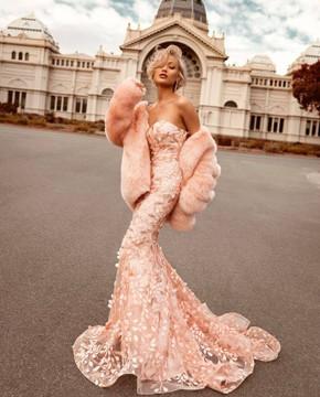 Paige Dress JX1097 by Jadore