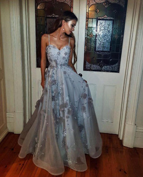 Sarah Ball Gown Jadore J9046