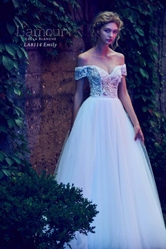 Emily by Calla Blanche Bridal