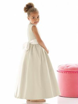 Dessy Flower Girl Dress FL4021
