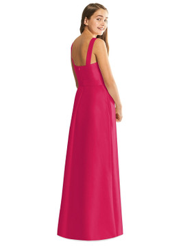 Alfred Sung Junior Bridesmaid JR544 in 37 colours