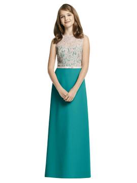 Dessy Junior Bridesmaid Dress JR540 in 38 colours