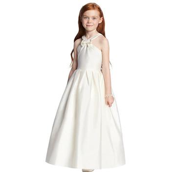 Dessy Flower Girl Dress FL4042