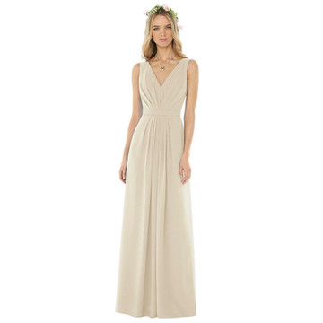 Social Bridesmaid Dress 8157