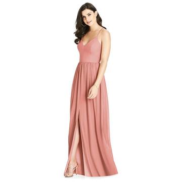 Dessy Dress Style 3019