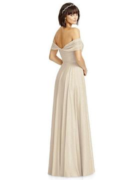 Dessy Bridesmaids 2970