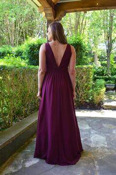 Gerrie Bridesmaid Dress by Miss Anne