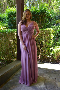 Carrie Bridesmaid Dress by Miss Anne