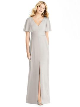 Social Bridesmaid Dress 8188