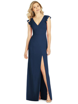 After Six Bridesmaid Dress 6810