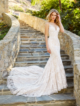 Lucia H1361 by Moonlight Bridal