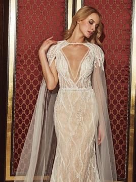 Rossella by Calla Blanche Bridal