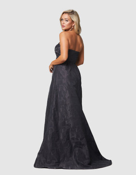Micha Dress by Tania Olsen Designs in Black