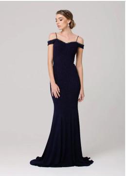 Alicia Beaded Dress by Tania Olsen Designs