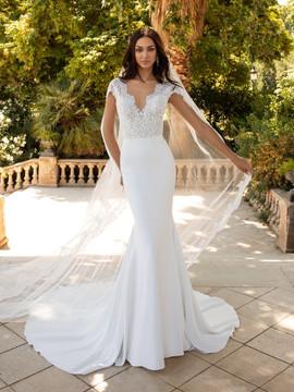 Milady Wedding Gown by Pronovias