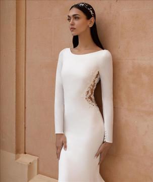Alauda Wedding Gown By Pronovias Barcelona
