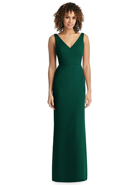 Social Bridesmaids Dress 8194