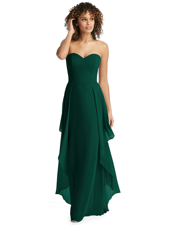 Social Bridesmaids Dress 8195