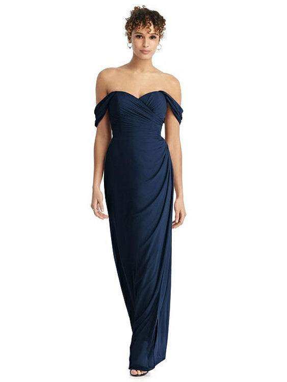 Studio Design Bridesmaid Dress 4543