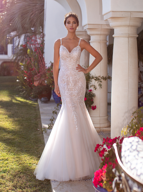 Carla J6745 by Moonlight Bridal