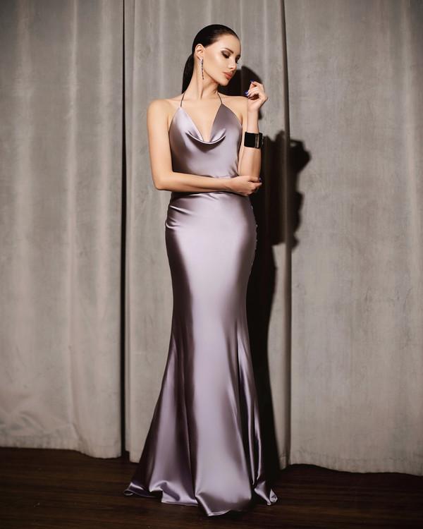 London Dress JP103 by Jadore Evening