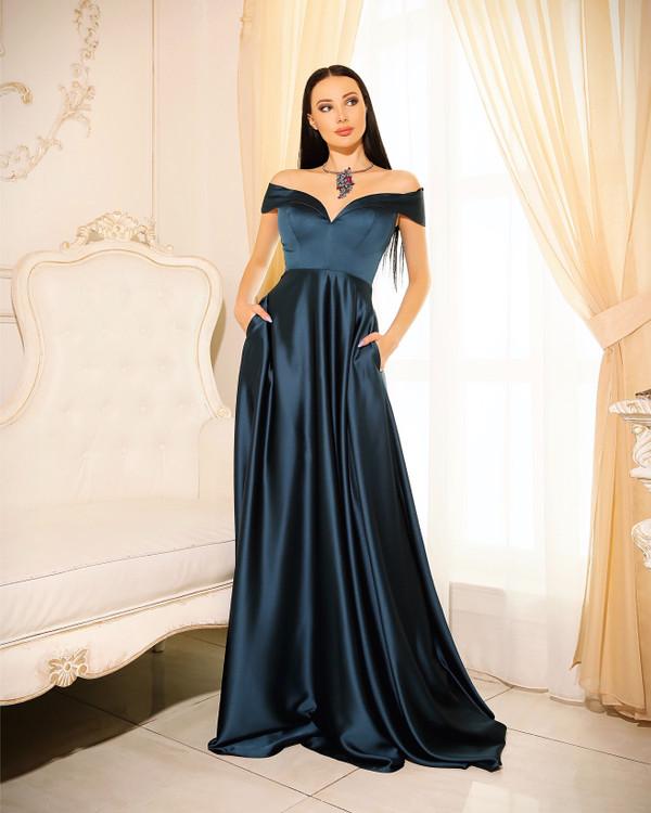 Alivia Dress JP110 by Jadore Evening