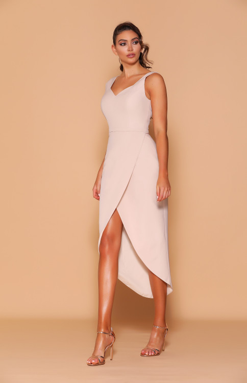 Millie Cocktail Dress By Les Demoiselle LD1136
